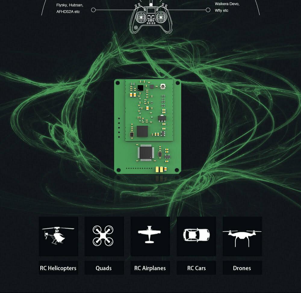 jumper t lite jp4in1 multi protocol module radio controller product information gear mantisfpv