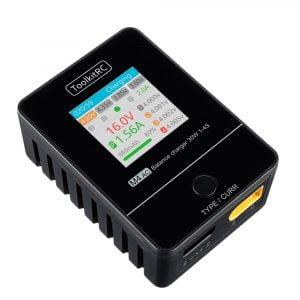 toolkitrc m4ac 30w 2 5a ac smart battery balance charger australia mantisfpv