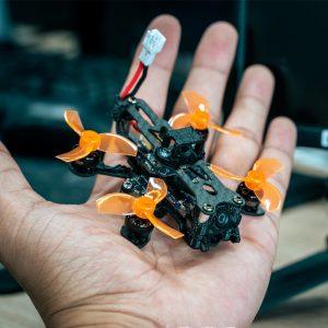 iflight 1s baby nazgul nano fpv drone pnp australia mantisfpv