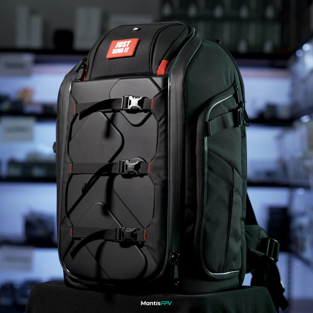 iflight backpack australia mantisFPV