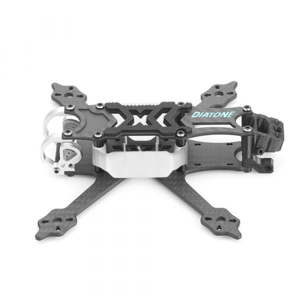 diatone roma f35 3 5 frame kit mantisfpv australia side