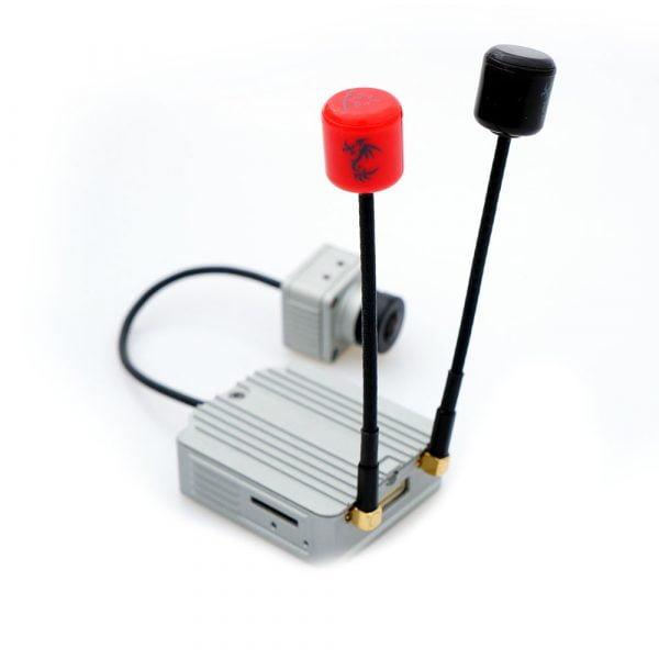 maple wireless dji digital goggles rc long distance antenna kit mantisfpv VTX australia