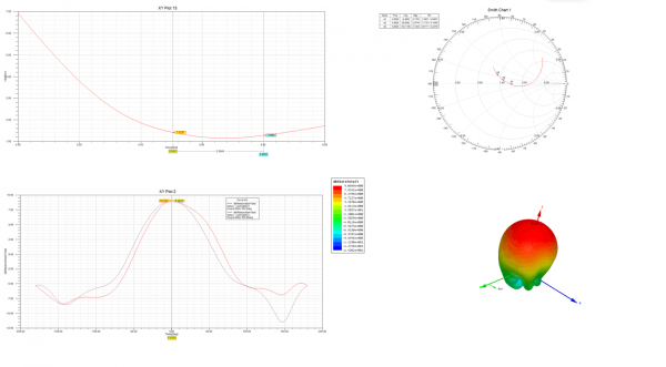 maple wireless dji digital goggles rc long distance antenna kit mantisfpv VTX australia graph