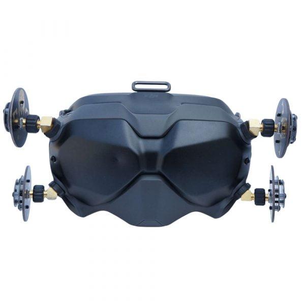 maple wireless dji digital goggles rc long distance mantisfpv australia